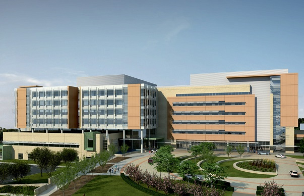 Hospital System Project